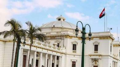 Photo of مجلس النواب الجديد يعقد الجلسة الافتتاحية للفصل التشريعى الثانى الثلاثاء المقبل