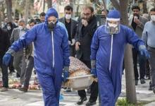 Photo of إيران تسجل 6317 إصابة جديدة و82 حالة وفاة بفيروس كورونا