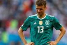 Photo of منتخب ألمانيا يستبعد مولر من حساباته فى أولمبياد طوكيو