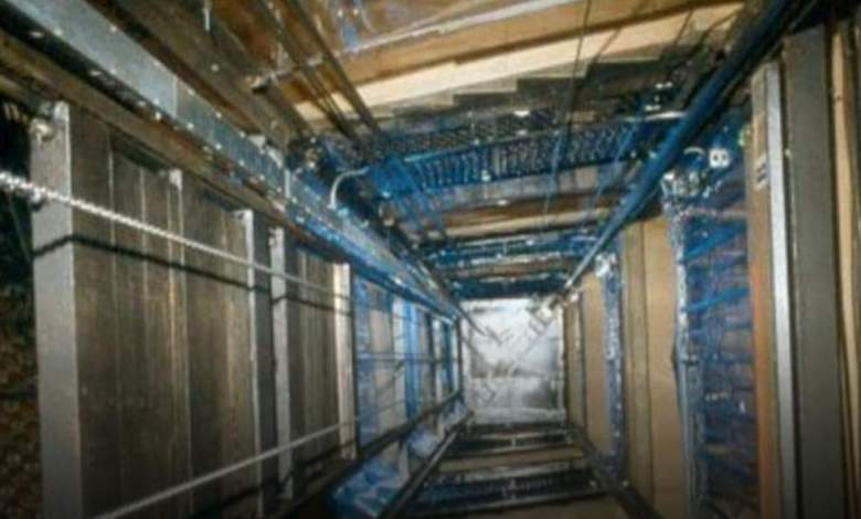 Photo of سقوط مصعد من الطابق الرابع أدي لوفاة 3 عمال بمصنع فى الشرقية