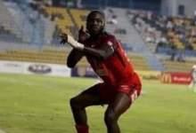 Photo of رسميا فسخ تعاقد إيدو موسيس لاعب غزل المحلة بالتراضى