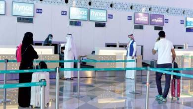 Photo of قرار سعودي بفتح المنافذ ورفع تعليق الرحلات الدولية بشكل كامل