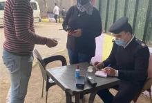 Photo of تحرير 12744 غرامة فورية لعدم ارتداء الكمامات و542 محلا مخالفا لقرار الغلق