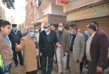 Photo of إستجابة لشكوى المواطنين… الهجان يقوم بحملة لإزالة الإشغالات والتعديات على الطريق العام وفتحه أمام المواطنين والتنسيق لرصفه