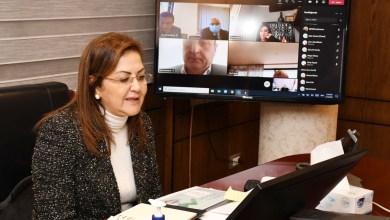 Photo of السعيد تدرس مع رؤساء البنوك وشركات التمويل آليات التمكين الاقتصادى في قرى حياة كريمة