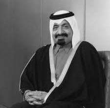 "Photo of ""زي النهارده"" الشيخ خليفة بن حمد حاكمًا لقطر 22 فبراير"