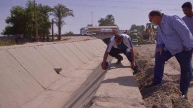 Photo of حقيقة إهدار مليارات الجنيهات على تنفيذ المشروع القومي لتأهيل الترع