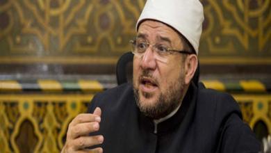 Photo of نائب الأوقاف:بعثات الخارج يسافر فيها أسماء معينة وليس الخطباء