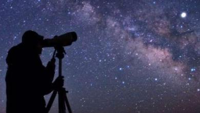 Photo of الجمعية الفلكية بجدة تكشف تفاصيل تحري شهر رجب 1442