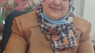 Photo of راندا شوكت أمينا لكلية الطب ببنها