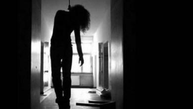 Photo of إنتحار فتاه بحبل مربوط بعرق خشبي بسطح المنزل ..أعرف التفاصيل