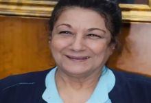 Photo of وفاة الفنانة أحلام الجريتلي عن عمر ناهز 70عاما