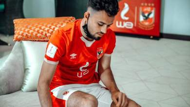 Photo of صلاح محسن يجري أشعة غدًا لتحديد فترة غيابه