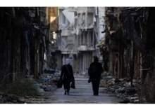 Photo of الأمم المتحدة: 60% من سكان سوريا يعانون من انعدام الأمن الغذائي والجوع