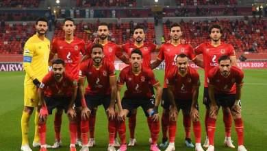 Photo of وزير الرياضة يهنئ النادي الأهلي ببرونزية كأس العالم لكرة القدم