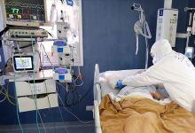 Photo of عاجل| وفاة سيدة مسنة بسبب كورونا بمستشفى كفر شكر المركزي