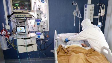 Photo of عاجل  وفاة سيدة مسنة بسبب كورونا بمستشفى كفر شكر المركزي