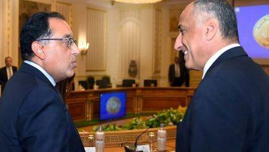 Photo of مدبولي يشكر محافظ البنك المركزي للتنسيق مع الحكومه في مختلف المجالات