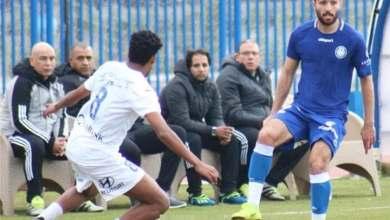 Photo of إنضمام كريم يحيى لمعسكر المنتخب الأولمبى