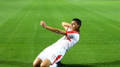 Photo of اللاعب مصطفى محمد يستعد للسفر مع بعثةمنتخب مصر غدا الثلاثاء