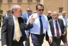 Photo of وزير التعليم العالي يصدر قرارًا بإغلاق كيان وهمي بالجيزة