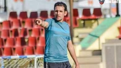Photo of حسن موسى يقدم إستقالته من تدريب طنطا