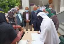 Photo of تدشين المرحلة الثانية للحملة القومية للتطعيم ضد مرض شلل الأطفال بمراكز ومدن القليوبية