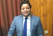 Photo of نقيب شباب المحامين بشمال القليوبية : نقف خلف القيادة السياسية في قضية سد النهضة
