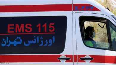 Photo of إيران تسجل رقما قياسيا جديدا في إصابات كورونا