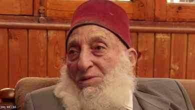 Photo of بالصور.. شاهد كيف ودع أهالي السويس الشيخ حافظ سلامة في جنازة شعبية كبيرة