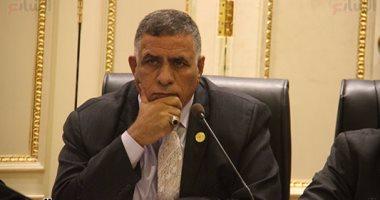 Photo of وفاة محمد وهب الله الأمين العام لاتحاد عمال مصر