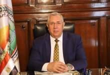Photo of وزير الزراعة يعلن موافقة منظمة صحة الحيوان على اعتماد 16 منشأة مصرية خالية من انفلونزا الطيور
