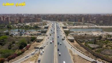 Photo of وزير النقل يتابع أعمال تنفيذ المرحلة الأولى من مشروع طريق حر من بنها للمنصورة