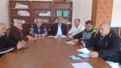 Photo of الأحد انطلاق دوري العاملين بجامعة بنها في كرة القدم وتنس الطاولة