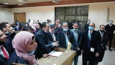 """Photo of 15 أبريل… الحكم في اتهام صديق"""" متحرش طفلة المعادي"""" بالتستر عليه"""