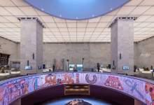 Photo of المجلس الأعلى للأثار المصرية يعلن فتح أبواب قاعة المومياوات الملكية بمتحف الفسطاط غدا