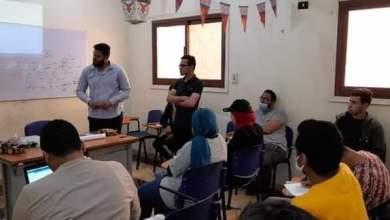 Photo of الشباب والرياضة تنتج 3 عربات ذاتية التحكم عن بعد