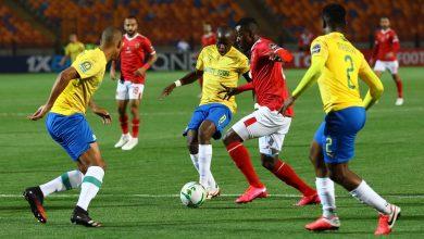 Photo of الأهلي ضد صن داونز.. وسيرينو على رأس التشكيل المتوقع لبطل جنوب أفريقيا