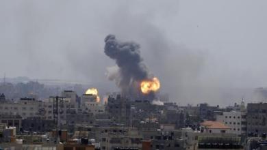 Photo of ارتفاع حصيلة ضحايا العدوان الإسرائيلي على الفلسطينيين لـ241 شهيدا
