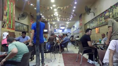 Photo of حملات مكثفة على الكافتيريات والمقاهىوإغلاق فورى لأى منشأة مخالفة بالقليوبية