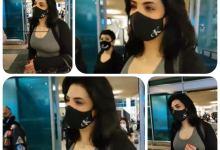 Photo of استياء حورية فرغلي بسبب تشبيهها بمايكل جاكسون…. خلوني فقدت الثقة بنفسي