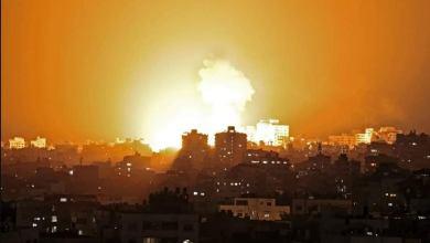 "Photo of بعد تهديد ""كتائب القسام"" …قوات الاحتلال تنسحب واستمرار القصف المتبادل"