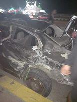 "Photo of ""حادثة موت"" علي طريق سيدي جابر بالإسكندرية..والضحايا لا تتجاوز 20 عاما(صور)"