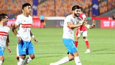 Photo of القمة 122 تنتهي بالتعادل الإيجابي بين فريقي الأهلي والزمالك