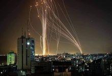 """Photo of كتائب القسام: صواريخ """"SH85"""" لأول مرة وأخري من عائلة """"سجيل"""" للضرب علي """"تل أبيب"""""""