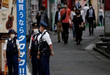 Photo of الحكومة اليابانية تدرس تمديد حالة الطوارئ لمكافحة كورونا