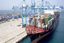 Photo of تداول 26 سفينة حاويات وبضائع عامة بموانئ بورسعيد