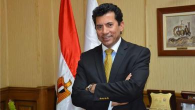 Photo of أشرف صبحي يهنئ مجلس الأهلي  لجهوده في وضع حجر أساس أستاد الأهلي