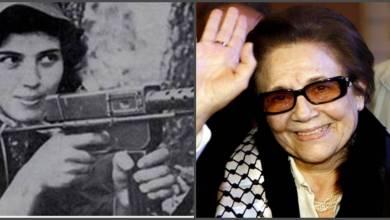Photo of ظهور المناضلة الجزائرية بعد غياب 56 عاما في مهرجان أسوان