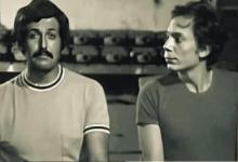 """Photo of عادل إمام يودع سمير غانم بكلمات مؤثرة…""""هتوحشني أويي"""""""